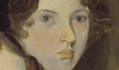 Emily Brontë photo