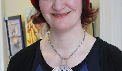 Emma Donoghue photo