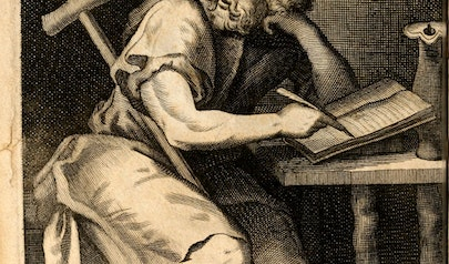 Epictetus photo