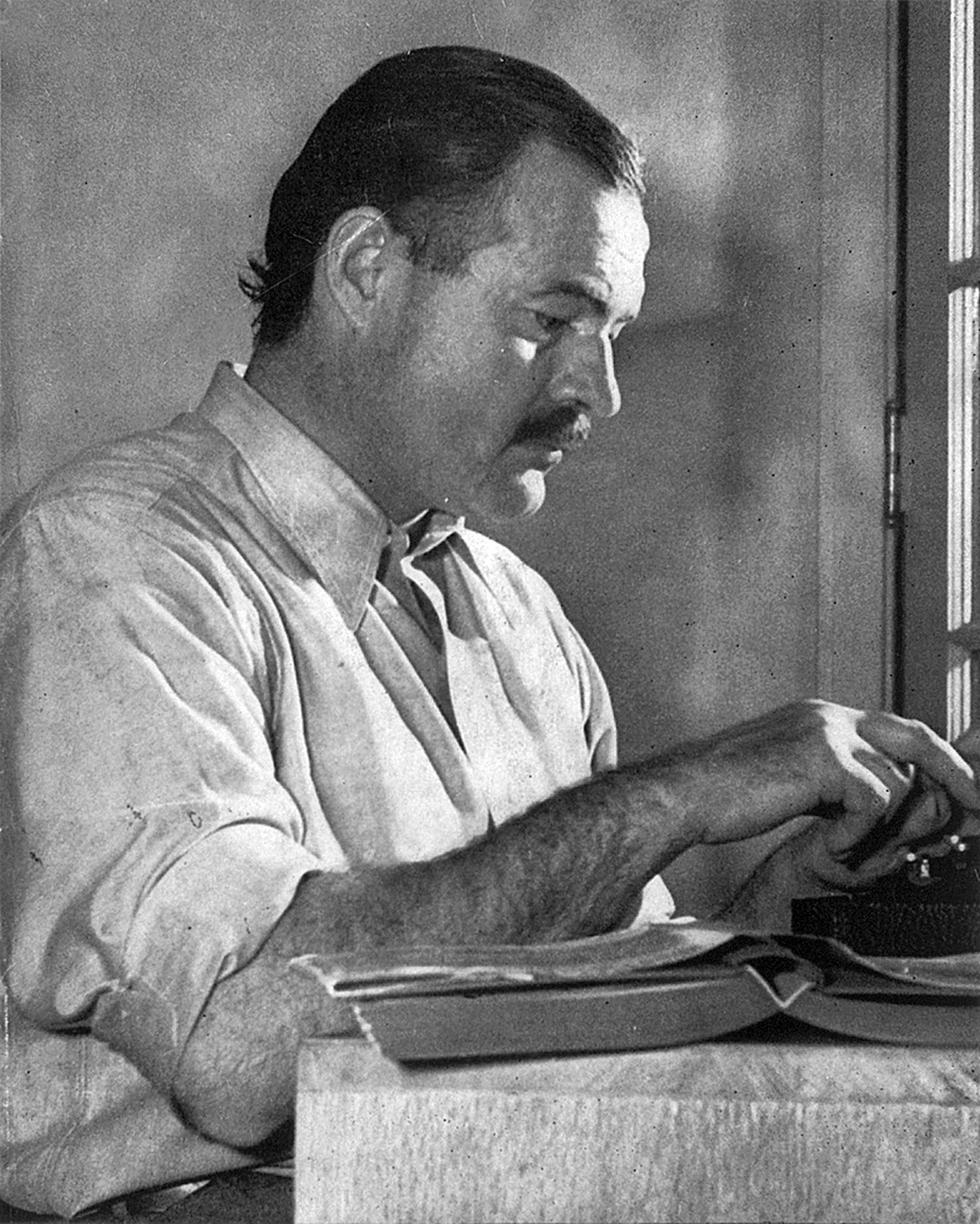 50 Best Ernest Hemingway Quotes Quote Catalog
