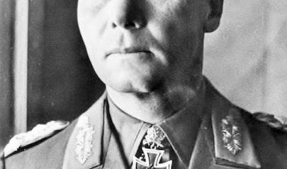 Erwin Rommel photo