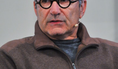 Eugene Levy photo