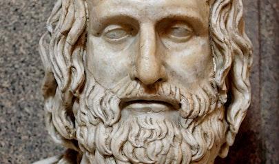 Euripides photo