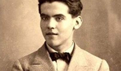 Federico García Lorca photo
