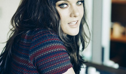 Frankie Shaw photo