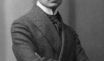 Franz Kafka photo