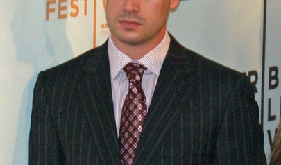 Freddie Prinze Jr. photo