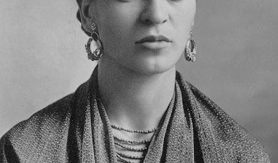 Frida Kahlo photo