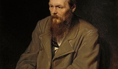Fyodor Dostoyevsky photo