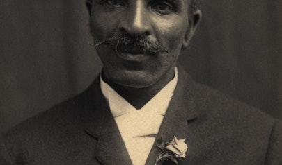 George Washington Carver photo