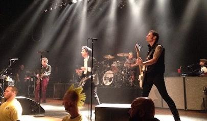 Green Day photo