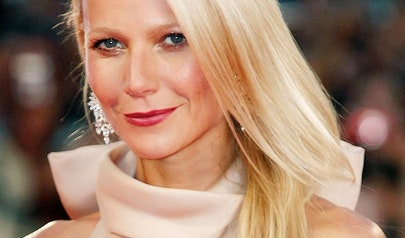 Gwyneth Paltrow photo