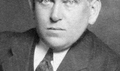 H. L. Mencken photo