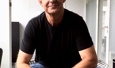 Harlan Coben photo