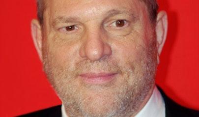 Harvey Weinstein photo