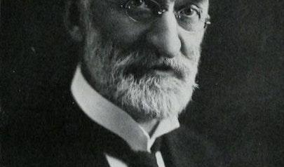 Heber J. Grant photo