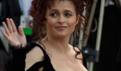 Helena Bonham Carter photo