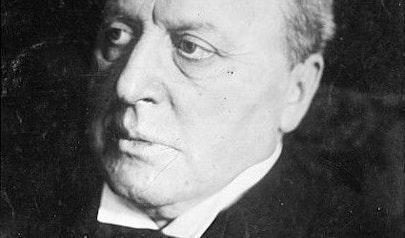 Henry James photo