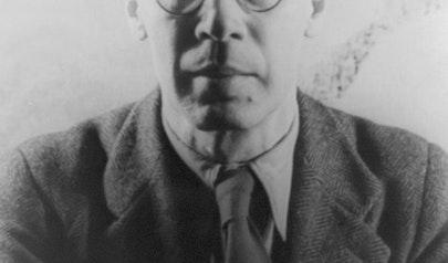 Henry Miller photo