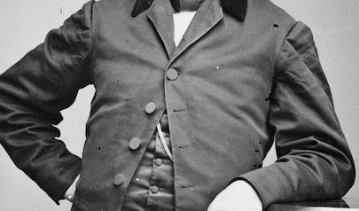 Henry Ward Beecher photo