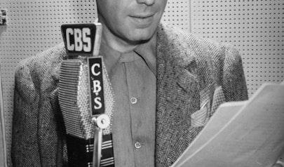 Humphrey Bogart photo