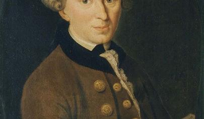 Immanuel Kant photo