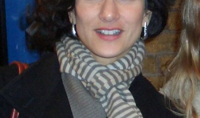 Indira Varma photo