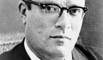 Isaac Asimov photo
