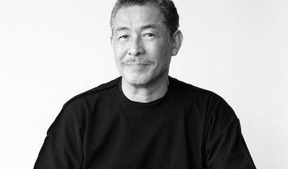 Issey Miyake photo
