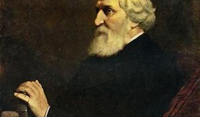 Ivan Turgenev photo