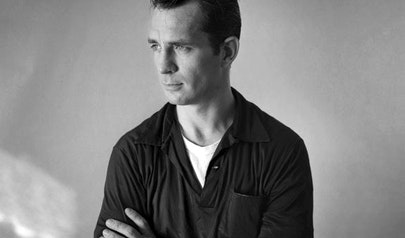 Jack Kerouac photo