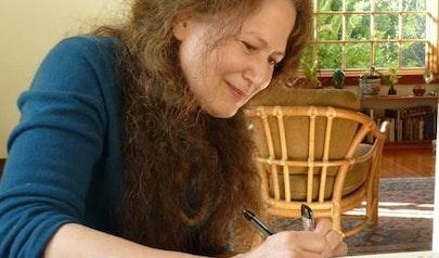 Jane Hirshfield photo