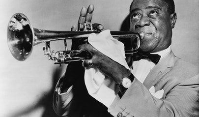 Jazz photo