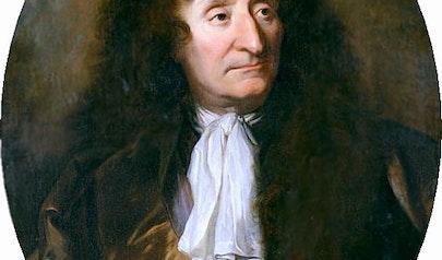 Jean de La Fontaine photo