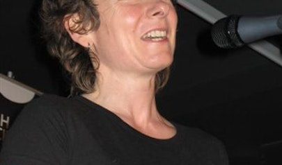 Jeanette Winterson photo