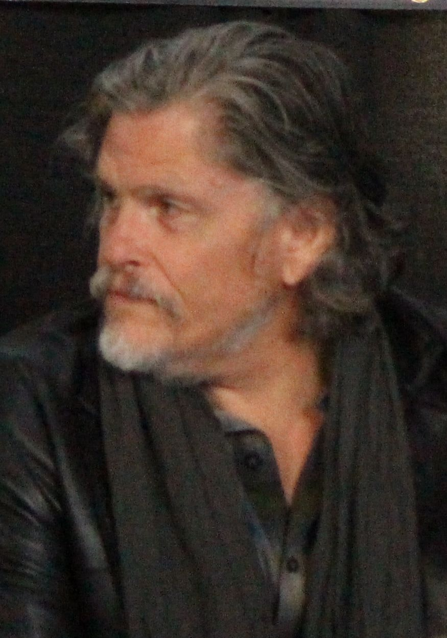 jeff kober movies and tv shows