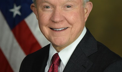 Jeff Sessions photo