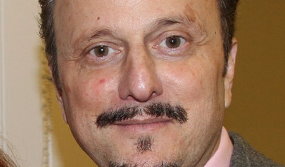 Jeffrey Eugenides photo