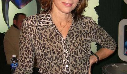 Jennifer Grey photo
