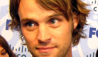 Jesse Spencer photo