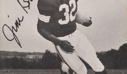 Jim Brown photo