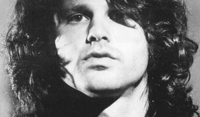Jim Morrison photo