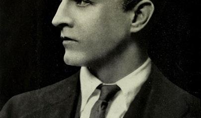 John Barrymore photo
