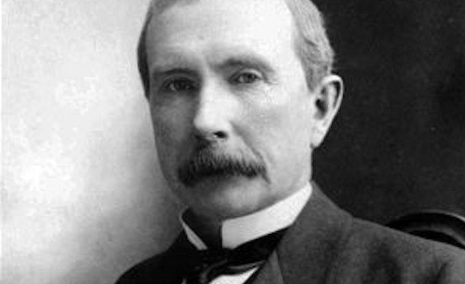 Best John D Rockefeller Quotes Quote Catalog
