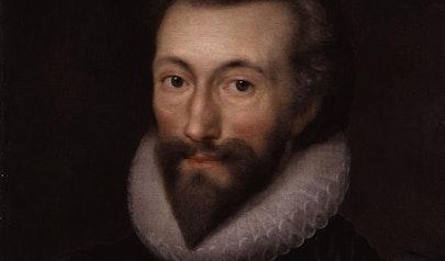 John Donne photo
