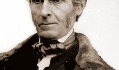 John Greenleaf Whittier photo