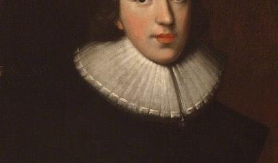 John Milton photo