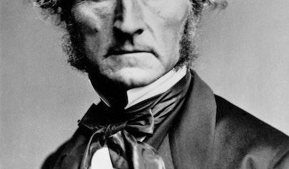 John Stuart Mill photo