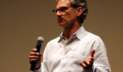 Jon Krakauer photo