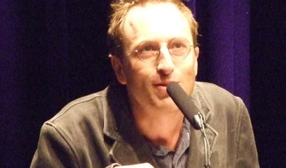 Jon Ronson photo